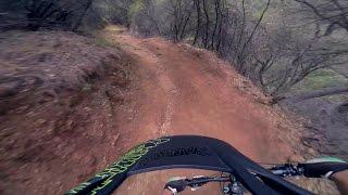 Caution: very steep.