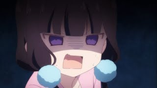 Everytime Maika Makes a Scary Face (Blend S)
