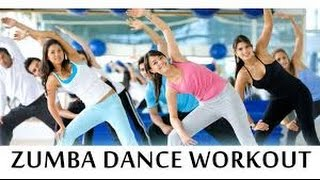 10 Minute Zumba Dance Abs Workout, Loss Weight Fast, .... by FITNESS EXERCISES