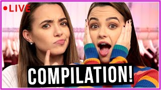 Merrell Twins OUTFIT CHALLENGE Full Compilation | Closet Wars | AwesomenessTV