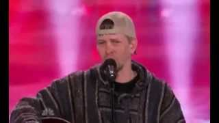 EMOTIONAL & INSPIRATIONAL PERFORMANCE BY KEVIN SKINNER - IF TOMORROW NEVER COMES