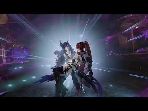 Видео № 0 из игры Nights of Azure 2: Bride of the New Moon [NSwitch]