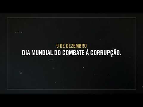 ANJ: 9 de Dezembro: Dia Nacional de Combate à Corrupção