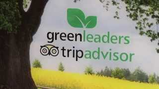 The Lenox Hotel: What being a GreenLeader means
