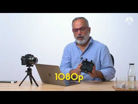 LiveU Solo Wireless Live Video Streaming Encoder