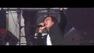Aku Di sini Untukmu Live Konser Dewa 19 feat Ari Lasso