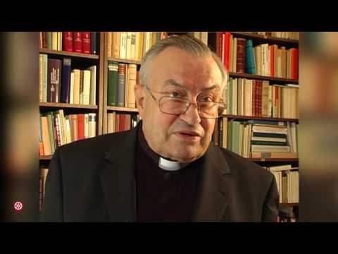 Gedanken von Kardinal über das Bischofsamt