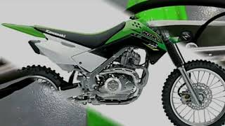 Outstanding 2018 Kawasaki Klx140L Srs Motorsports Ocoug Best Dining Table And Chair Ideas Images Ocougorg