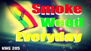 Snoop Dogg  Smoke Weed Everyday Originial, No Remix+ Descarga 2016 Low