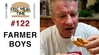 Farmer Boys - Eric Meal Time #122