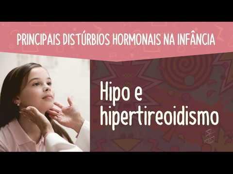 Distúrbios hormonais na infância - Gente de Opinião