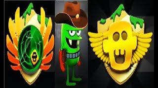 ОХОТНИКИ НА ЗОМБИ #100 Мульт Игра для детей про ловцов зомби Zombie Catchers #Мобильные игры