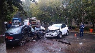 ✅ Аварии на дороге 2018! Жесткие ДТП!