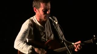 Damien Rice - The Box (HD) Live In Paris 2014