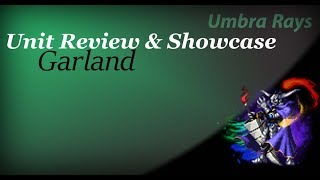 7 Star Garland Unit Review And Showcase