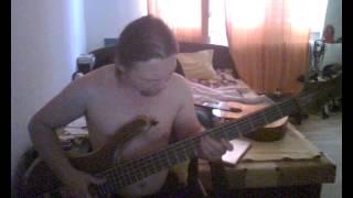 Video Funky groow slapem