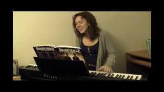 Brandi Carlile - Losing Heart (Cover)