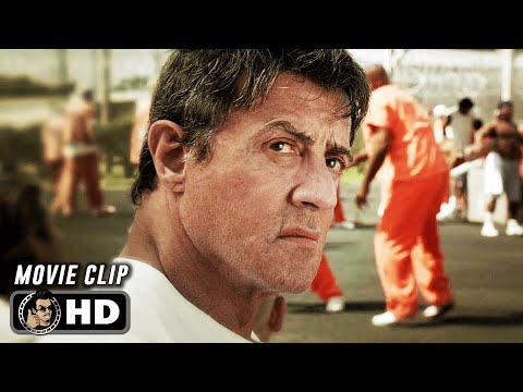 ESCAPE PLAN Clip -