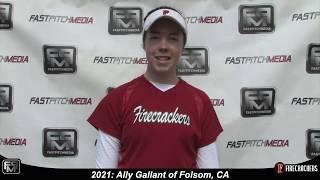 Ally Gallant