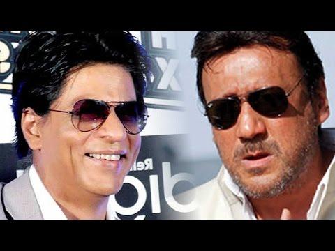 jackie Shroff: Shah Rukh Khan Is One True King