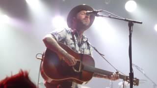 City and Colour - 'Comin' Home' ( 'This Could Be Anywhere' tag) - Calgary, AB - June 11, 2016