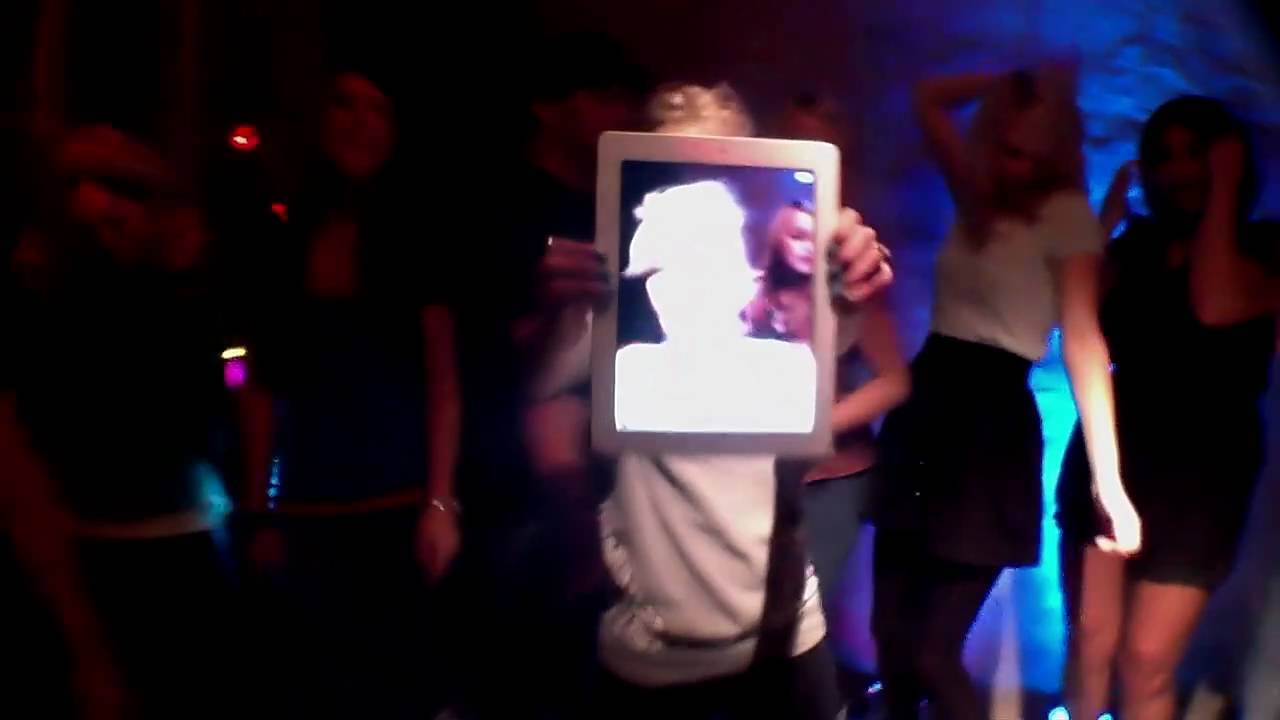 This Music Video Was Shot Entirely With iPad 2s