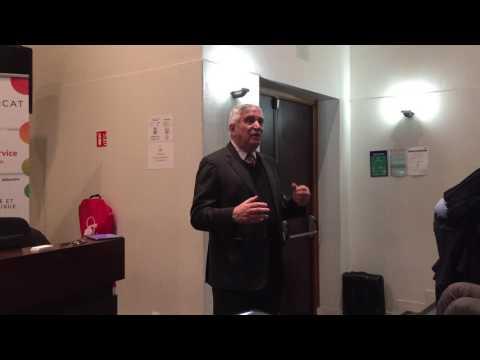Sample video for Peter  Tarlow