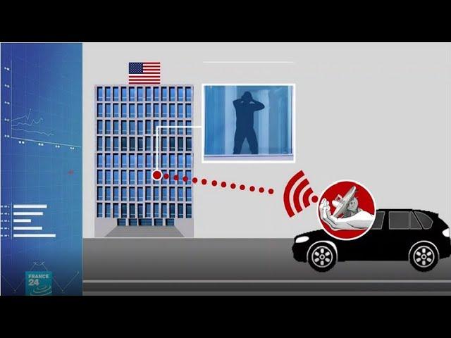 محاولات لفك لغز إصابة الدبلوماسيين الأمريكيين في كوبا بأمراض غامضة