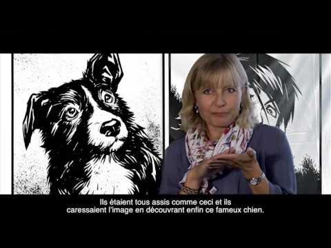 Vidéo de Åsa Larsson