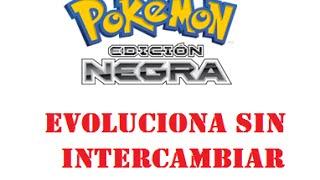 Gurdurr  - (Pokémon) - Pokémon Negro|Evoluciona sin intercambiar|Rom en Español Fixed