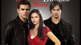 TVD Music - Sleep Alone - Bat For Lashes - 1x07