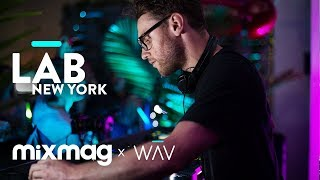 Josh Butler - Live @ Mixmag Lab NYC 2018