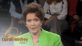 Psychic Medium Rosemary Altea's Unbelievable Reading | The Oprah Winfrey Show | OWN
