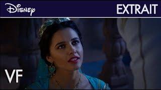 Trailer of Aladdin (2019)