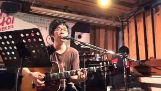 검정치마 (The Black Skirt) - Antifreeze, 20110914