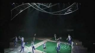 テニミュMADマッチポイント~バンザイ