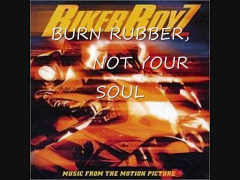mp4 Biker Boyz Burn Rubber, download Biker Boyz Burn Rubber video klip Biker Boyz Burn Rubber