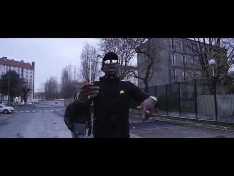 MAJIN GANG x V GANG - DINERO (Clip Officiel) // TheBlackSheepINC