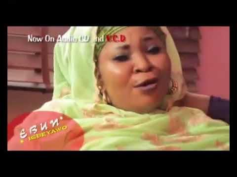 Alh. Aminat Ajao (Obirere)  - Ameerah The Governor - 2018 Yoruba Islamic Music  New Release