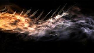 TES V - Skyrim Mods: Conjure Fire Wyrm