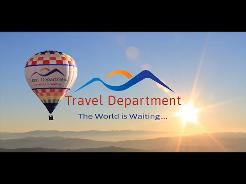 Travel Department Youtube Video