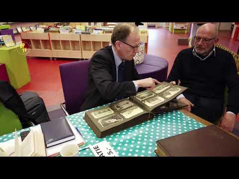 Taxatie in bibliotheek