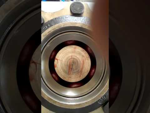 Semi- Solid Dispensing System