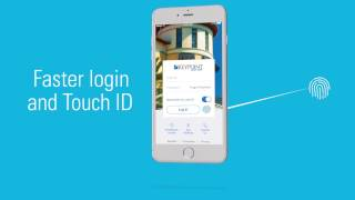 KeyPoint Credit Union's New Mobile Banking App