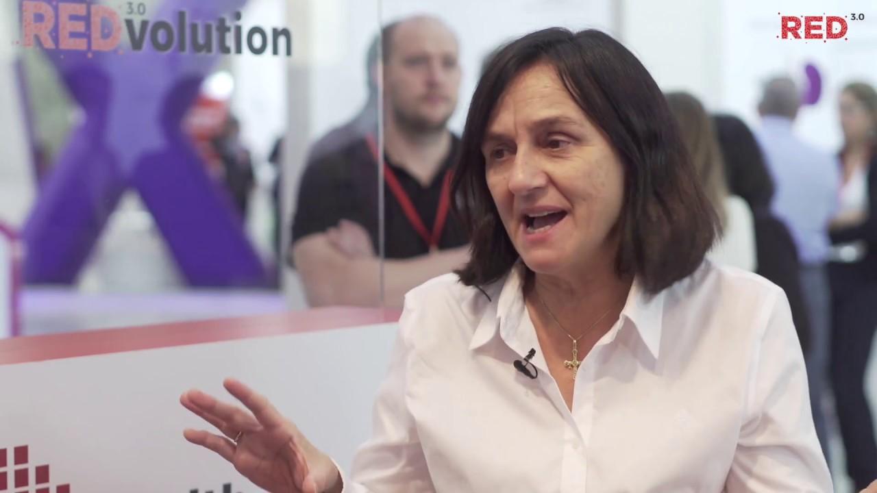 Health RedVolution: Dra. Pilar Mazón