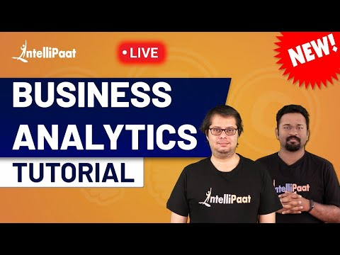 Business Analyst Training | CBAP Certification | Business Analyst ...