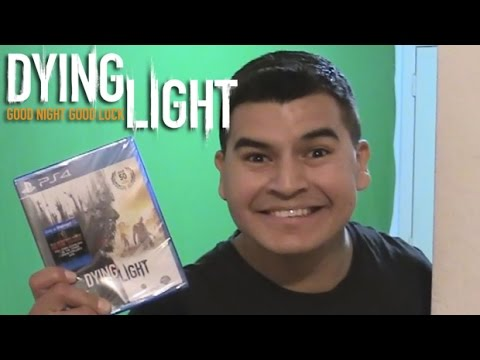 Dying Light Angry Review video thumbnail