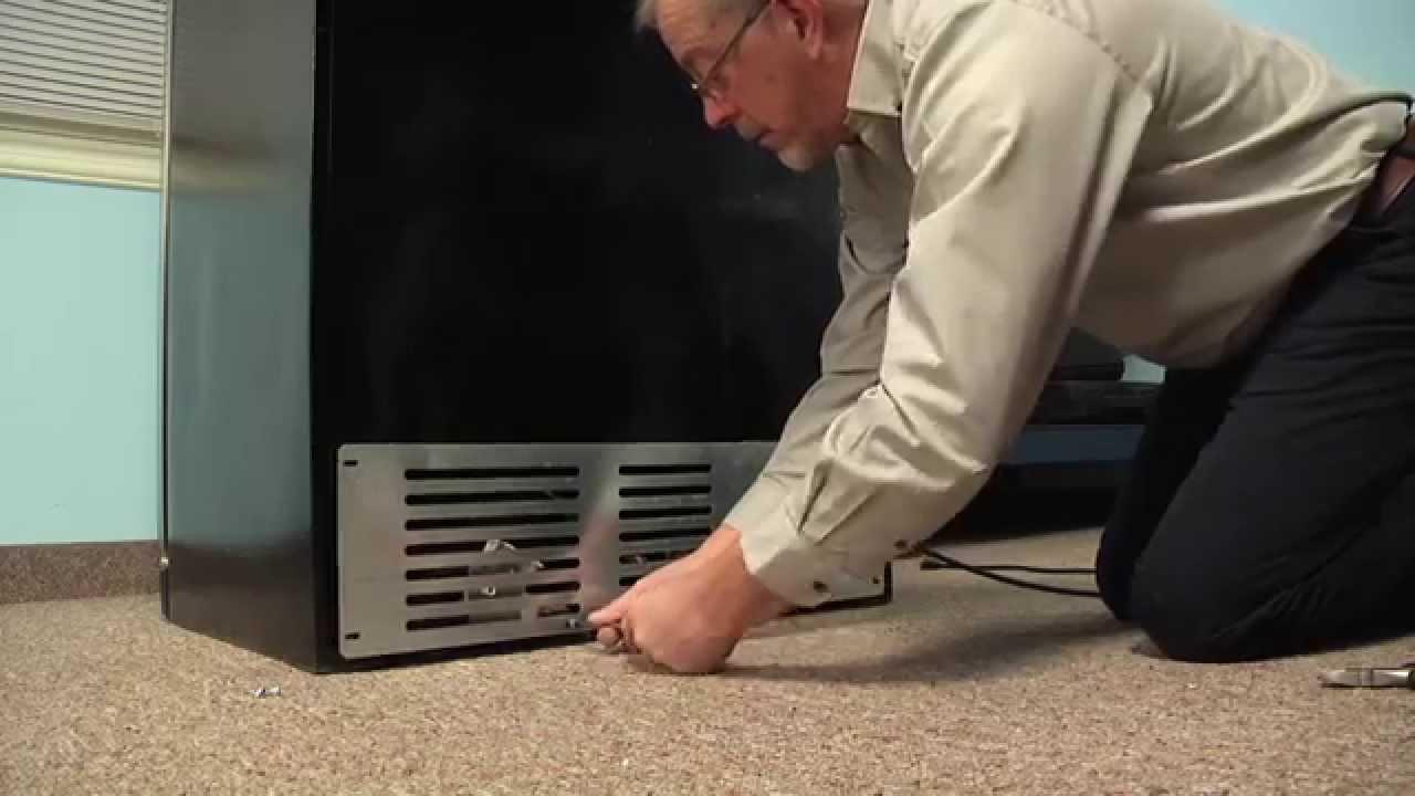Replacing your Frigidaire Freezer DEFROST TIMER