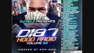 bow wow ,king tuh,dj delz- yonkers to ohio freestyle