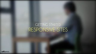 Getting started with responsive web design in Freeway